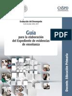 01_E2_Guia_Elaboracion_Expediente_Evidencias_Primaria.pdf