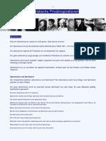 Aphorismen Eigene Kompilation Publizierte Version 5