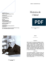 Domingo Barrientos - Historia de Chiloé