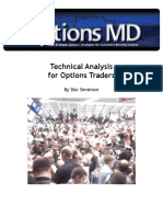 Technical Analysis for Options