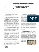 Introduccion a la Informatica  - 1erS_9Semana - MDP