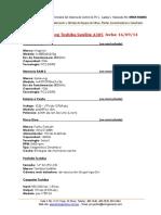 Inventario PC- 3TRIM2014 -Laptop A305