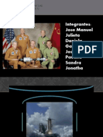 Carrera Espacial 5.0