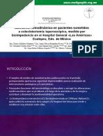 Bioimpedancia Tt