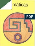 Libro Del Alumno Primer Grado Matemáticas Plan 1993