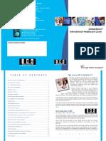 IMG Global Select - Brochure 2008