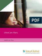 Interglobal UltraCare - Brochure 09