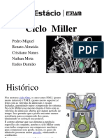 Ciclo Miller Pedro