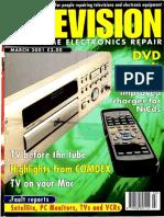Television 2001 03
