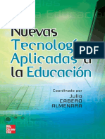 Lectura 04 - El papel del profesor y el alumno en los nuevos entornos tecnologicos de formacion.pdf