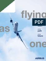 Airbus Annual Report 2016