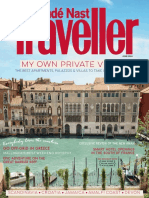 Conde Nast Traveler USA - February 2017