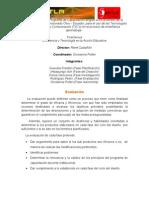 5genius fase evaluacion