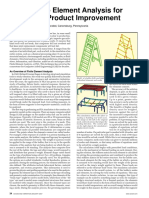 01 Using Finite Element Analysis for Continued Product Improvement.pdf