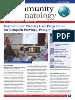 Community Dermatology 11