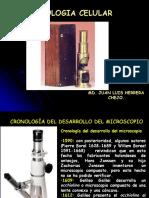 01 Introduccion Biologia Celular