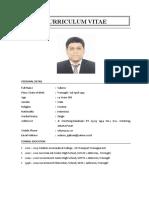CV - Sularso.doc