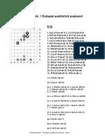 012 - 1 Endspiel Ausführlich Analysiert