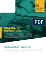 Brochure Fi Ingenieria Industrial