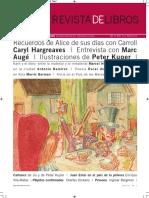 Entrevista Con Marc Augé_Emmanuel Alloa