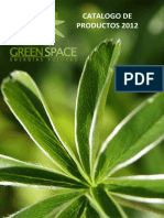 Catalogo Green Space