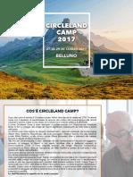 Circlelandcamp Info