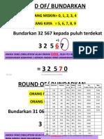 Formula Anak