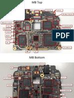 Diagram Schematic ZE551ML