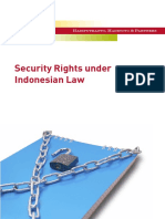 Br Hhp Securityrightsindonesianlaw May15