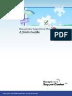 ManageEngine_SupportCenterPlus_7.7_Help_AdminGuide.pdf