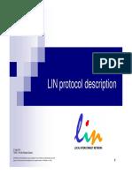 Lin Protocol
