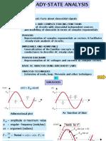 Ac Steady State Analysis 8 Ed