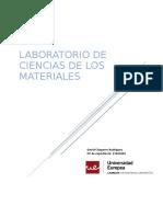 LABORATORIO DE CIENCIA DE LOS MATERIALES. Práctica1.docx