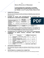 Semester Regulations 2013(1)