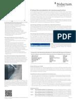 AKCP Sensor Wasser Meldekette - Genaue Lokalisierung von Leckagen in kritischen Infrastrukturen