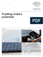 WEF Future Electricity India Case