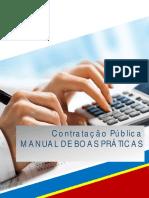 Manual de Boas Praticas Da Contratacao Publica