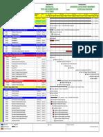 Baseline Programme