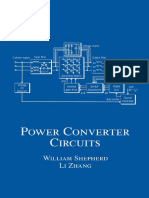 (Electrical engineering and electronics, 119) W Shepherd_ Li Zhang Crowther-Power converter circuits-Marcel Dekker  (2004).pdf