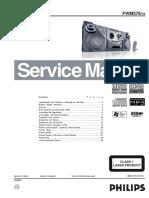 Philips+FWM-576