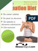 Elimination Diet Castellano