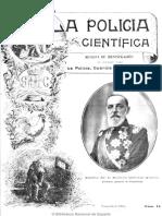 La Policía Científica (Madrid) a1n2, 15-3-1913