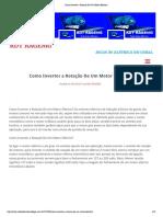 Como Inverter a Rotação De Um Motor Elétrico_.pdf
