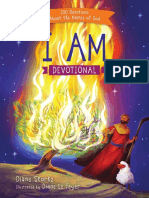 I Am Devotional