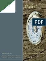 Fischer Marine Catalogue