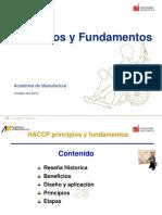 HACCP Principios y fundamentos - Final.ppt