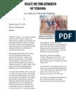 romeo and juliet news report good copy