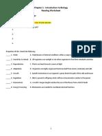 chapter 1 worksheet openstax