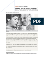 El Foucault Más Íntimo, Lejos de La Gloria Académica