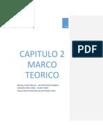 Marco Teorico Pozo, Pozo, Sepulveda, Toro 2017
